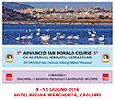 5th Advanced Ian Donald Course on Maternal-perinatal Ultrasound