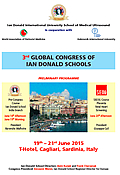 3rd Global Congress of Ian Donald Schools