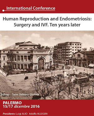 Human reproduction and endometriosis: Surgery and IVF. Ten years later