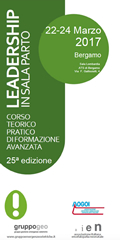 Leadership in sala parto