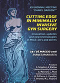 Cutting Edge inn Minimally Invasive Gyn Surgery