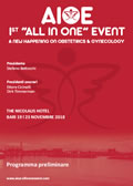 AIOE - 1st All In One Event