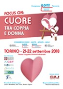 Focus on: cuore tra coppia e donna