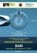 Precision Making in A.R.T.