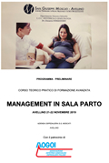 Management in Sala Parto